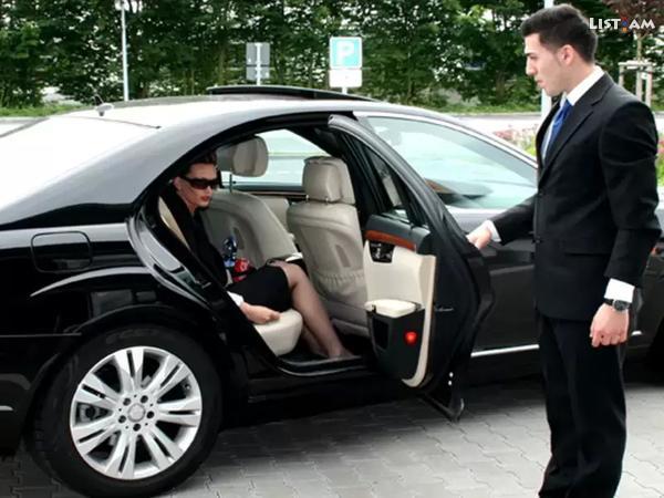 Аренда автомобилей в Оренбурге