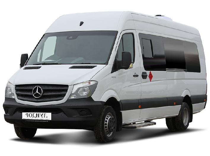 Микроавтобус Mercedes прокат в Оренбурге