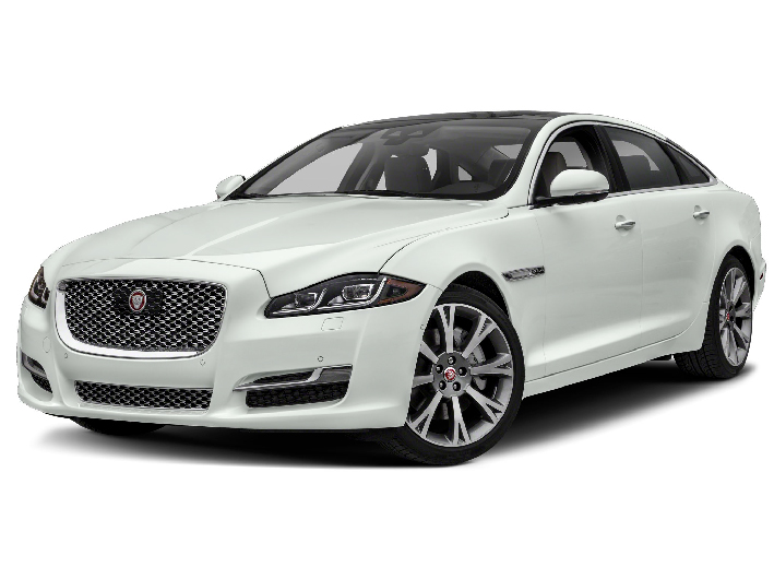 Jaguar XJL на свадьбу в Оренбурге