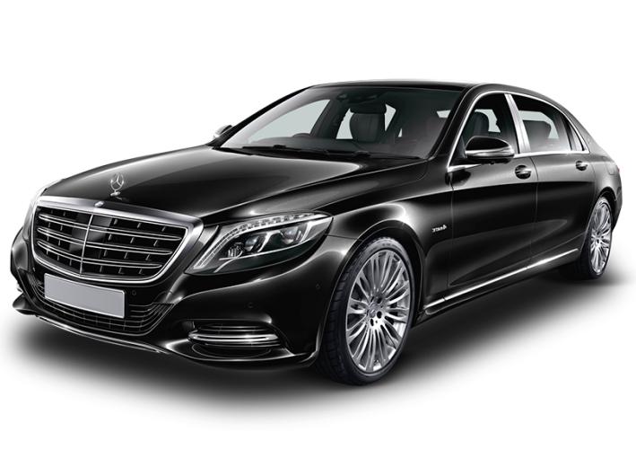 Mercedes Benz MAYBACH прокат в Оренбурге